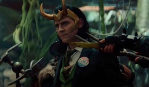 Loki, nueva serie de Marvel Estudios de Disney+
