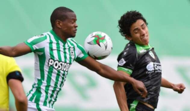 Atlético Nacional vs La Equidad, Liga Betplay 2021