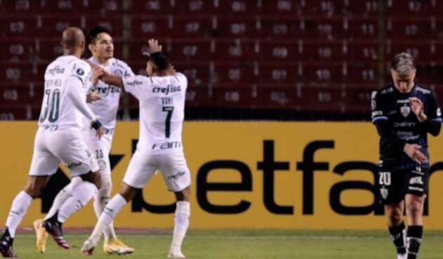 Palmeiras vs Independiente del Valle