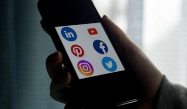 Redes sociales para divulgar noticias