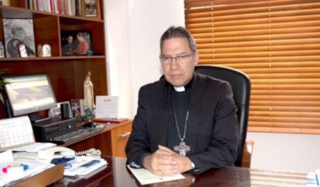 Monseñor José Daniel Falla Robles