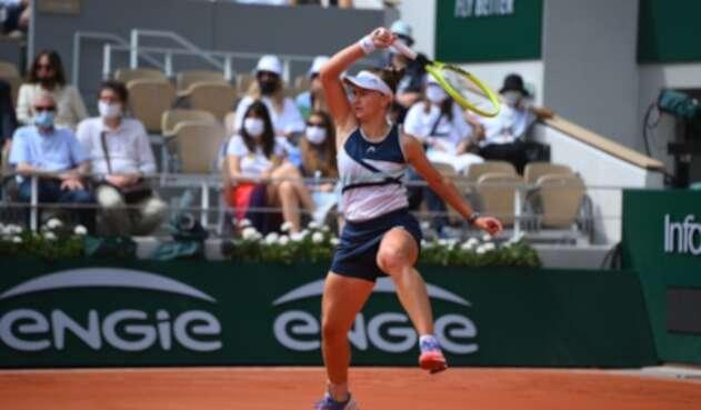 Barbora Krejcikova - Roland Garros