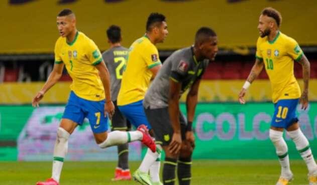 Brasil - 2021