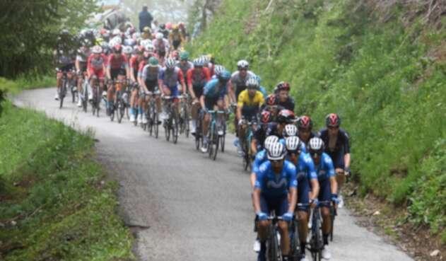 Etapa 7 de Critérium du Dauphiné