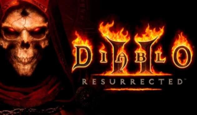Diablo II Resurrected, remasterización de Blizzard