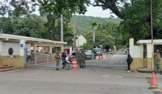 Batallón Cúcuta