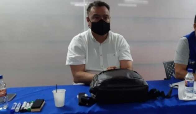 Jesús González