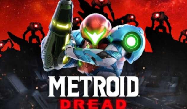 Metroid Dread, nuevo videojuego para Nintendo Switch