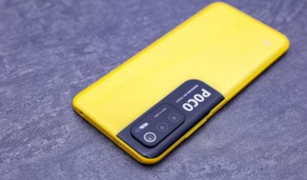 POCO M3 Pro 5G, smartphone pensado para gamers