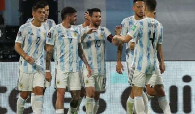 Selección Argentina participará en la Copa América 2021 en Brasil