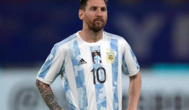 Selección Argentina - Lionel Messi