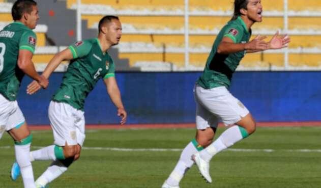 Selección de Bolivia - Marcelo Martins