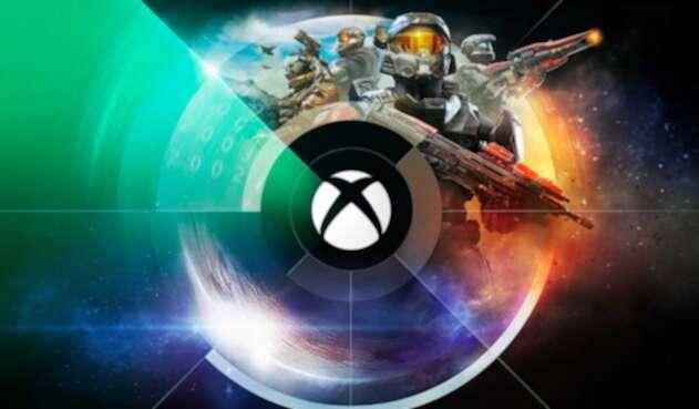 Xbox logo del E3