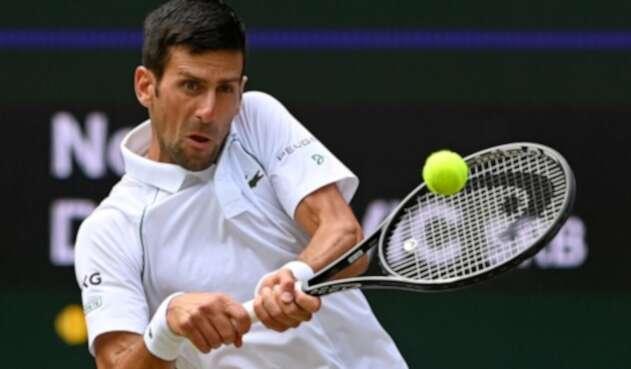 Novak Djokovic, Wimbledon