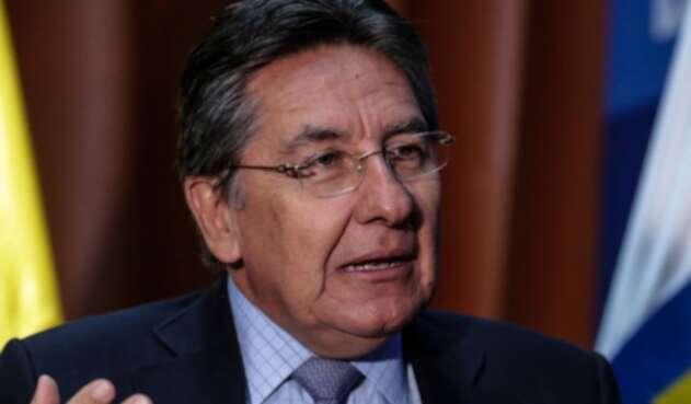 Néstor Humberto Martínez, Atlético Nacional
