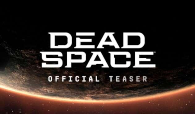 Dead Space, video juego survival horror