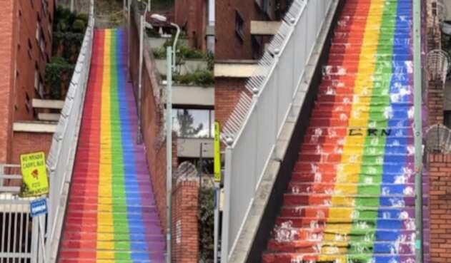La discriminación y la violencia sigue presente en Bogotá contra la comunidad LGBTI