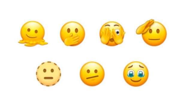 Emojis nuevos para 2021