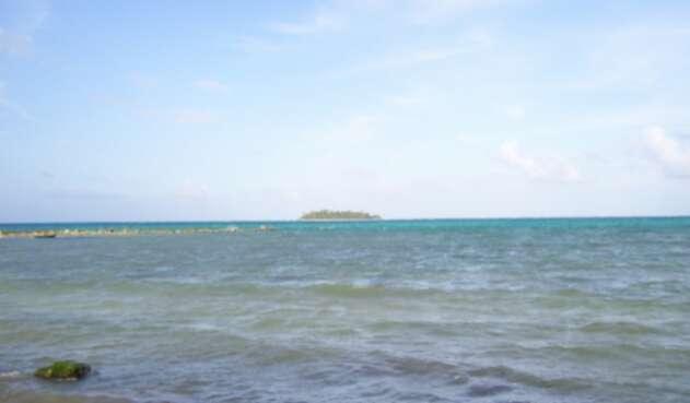 Dos dominicanos estaban a la deriva en mar colombiano