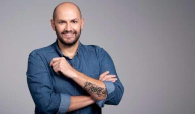 masterchef celebrity rcn Nicolás De Zubiría trabajó para Jorge Rausch