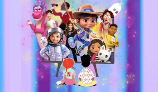 Netflix para niños