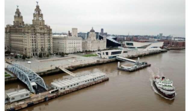 Liverpool ya no es patrimonio mundial