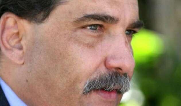 Juan José Chaux Mosquera, excongresista / Foto de Colprensa