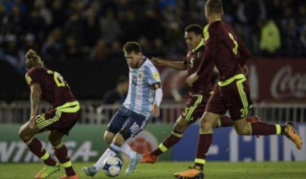 ArgentinaVenezuelaEmpateAFP.jpg