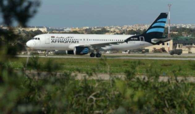 Avión-Malta-LAFM-AFP.jpg