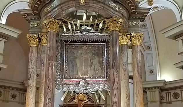 Basílica de Chiquinquirá