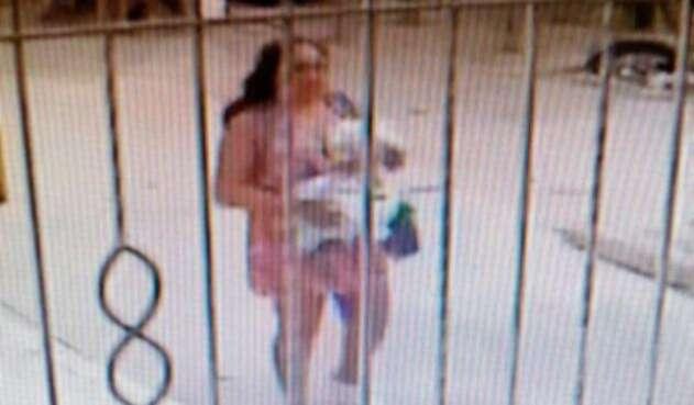 Bebe-raptada-Policía-Metropolitana-de-Barranquilla.jpg