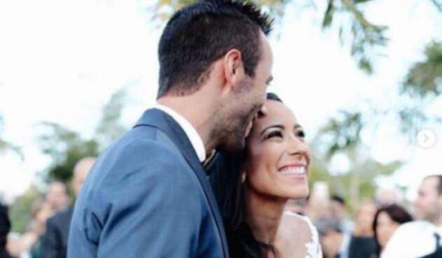 Matrimonio Simbolico Medellin : Mariana pajón así fue su matrimonio en medellín la fm