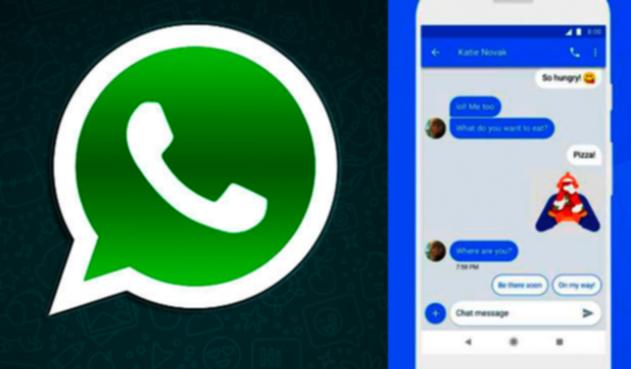 YO!, la aplicación móvil para enviar y recibir mensajes si ...