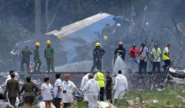 CubanaAvionAccidentadoLaHabanaAFP.jpg