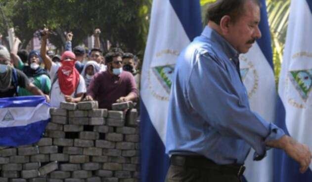La crisis ha llevado a que Daniel Ortega tome decisiones extremas.