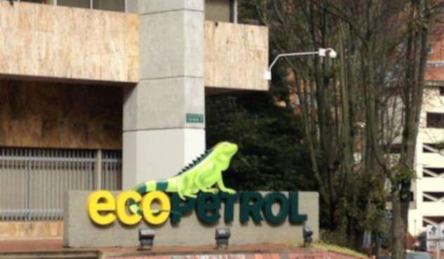 Sede de Ecopetrol