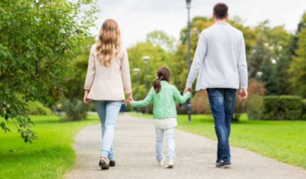 Adopción de niños