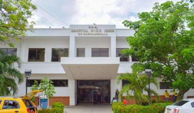 HospitalNiñoJesusBarranquillaSuminLAFM.jpg