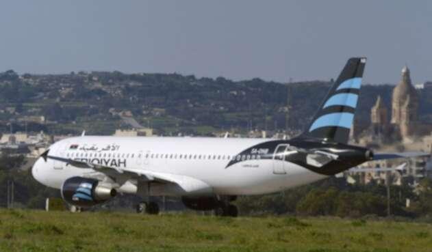 Malta-avión-afp.jpg