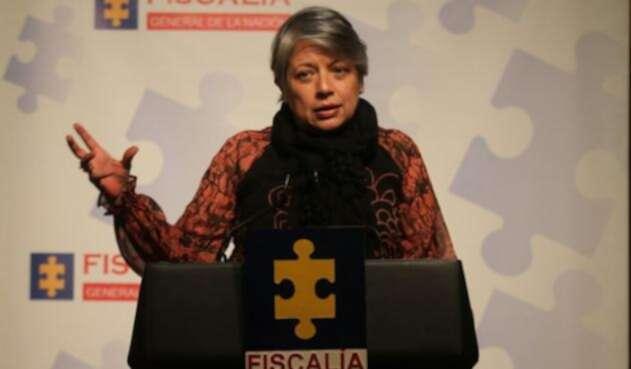 María Paulina Riveros