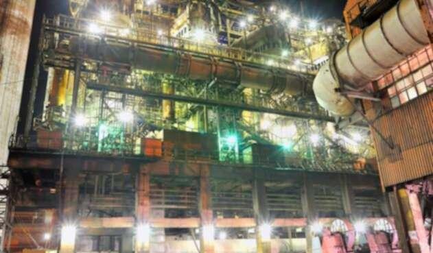 Hay cifras positivas para el país en producción industrial