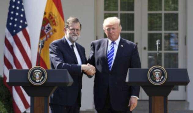 Rajoy-Trump-AFP.jpg