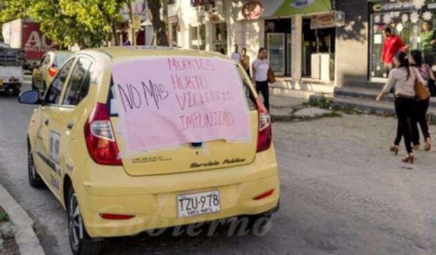 TaxistasSantaMartaAsesinatoLAFM.jpg