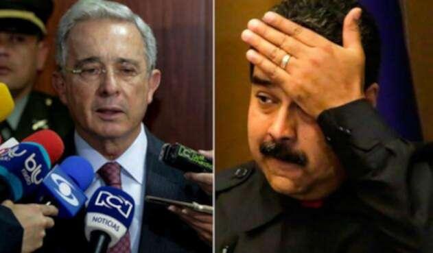 Uribe-Maduro-LA-FM-Colprensa-y-AFP.jpg