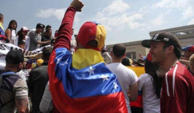 Venezolanos-en-Colombia-Sofía-Toscano-Colprensa1.jpg