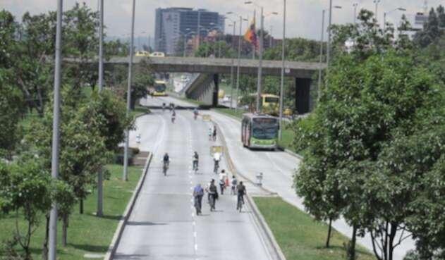 El robo de bicicletas se disparó en Bogotá
