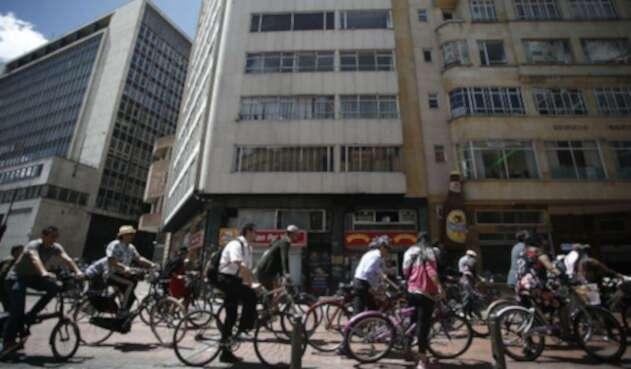 Los días de más robos de bicicletas son los martes y miércoles
