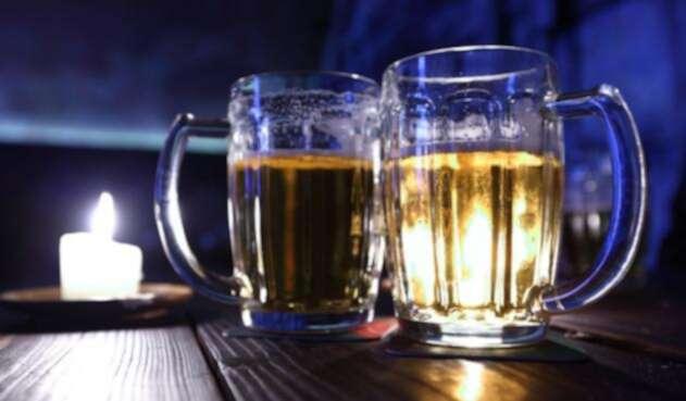 Se podría afectar el precio de la cerveza.