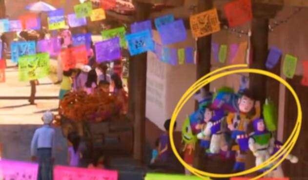 Nueve Imagenes Curiosas Que Disney Puso En La Pelicula Coco