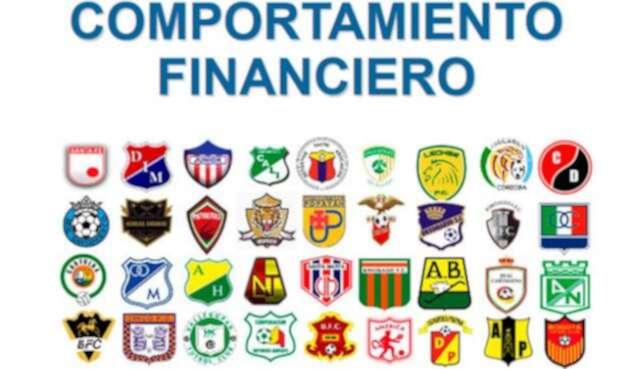 Los clubes del fútbol colombiano que más tuvieron ingresos en 2017 ... 1def8155f3aa2